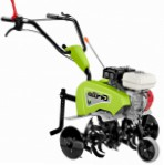 Grillo Princess MP3 PRO cultivator average petrol Photo