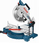 Bosch GCM 12 miter saw table saw