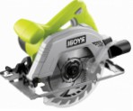 RYOBI RWS1250-G circular saw hand saw Photo