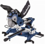 Einhell BT-SM 2131 Dual miter saw table saw
