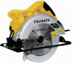 Stanley STSC1618 circular saw hand saw Photo