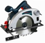 BauMaster CS-50185X circular saw hand saw Photo