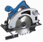 Zyklon ZCS185-10 circular saw hand saw Photo