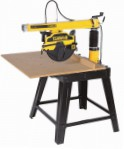 DeWALT DW722KN radial arm saw table saw
