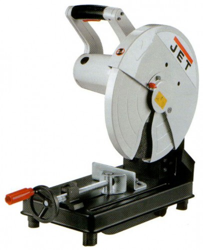 cut saw Characteristics, Photo