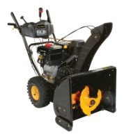 snowblower CRAFTSMAN 88870 Characteristics, Photo