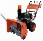 Nomad N762ES snowblower  бензин