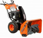 Nomad N972ES snowblower  бензин