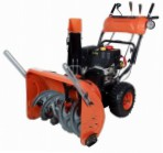 Nomad N1172ES snowblower  бензин