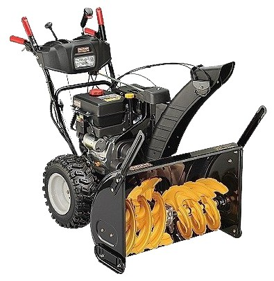 snowblower CRAFTSMAN 88830 Характеристики, снимка