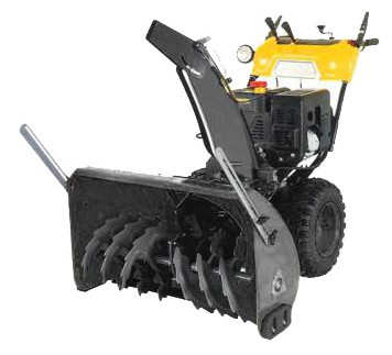 snowblower Mega Pro MTG 1175 LE Characteristics, Photo