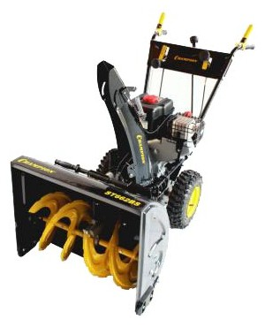 snowblower Champion ST662BS Характеристики, снимка