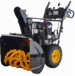 McCULLOCH PM85 snowblower  petrol