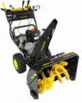 Champion ST766BS snowblower petrol two-stage Photo