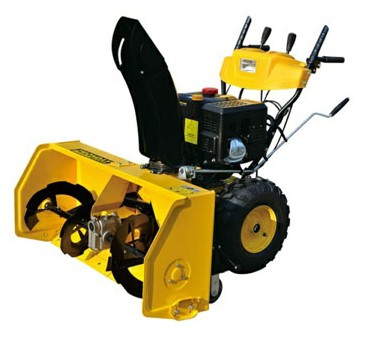 snowblower Zmonday STG1301Q Characteristics, Photo