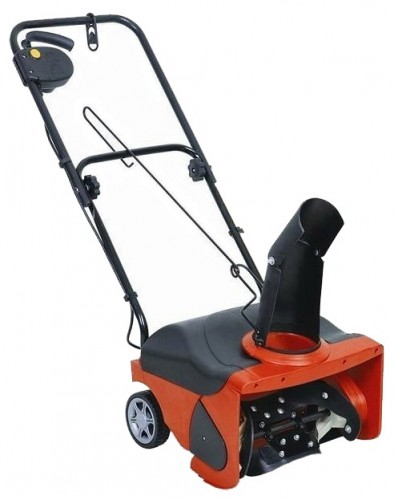 snowblower SunGarden ST 40 Characteristics, Photo