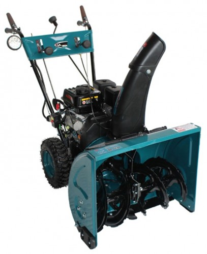 snowblower MEGA DL 7em Characteristics, Photo