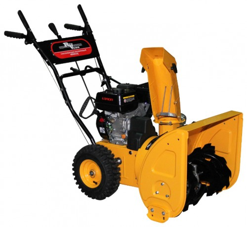 snowblower RedVerg RD551Q Характеристики, снимка