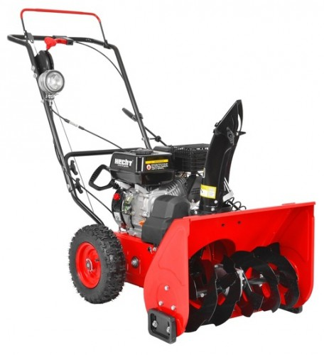 snowblower Hecht 9565 SE Характеристики, снимка