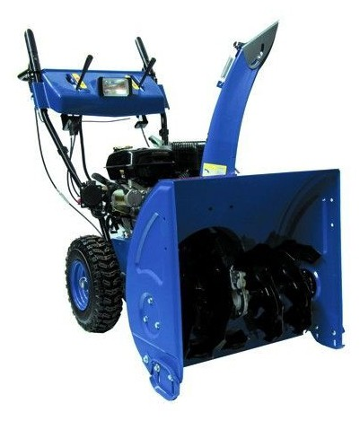 snowblower PATRIOT PS 1300 DDE Характеристики, снимка