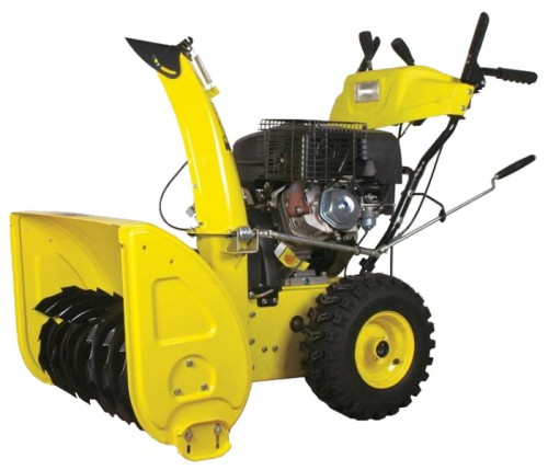 snowblower Калибр СНУБ-11,0/62 А Характеристики, снимка