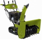 ShtormPower PSB 1170 E snowblower  бензин