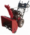 SunGarden 2460 LE snowblower  petrol