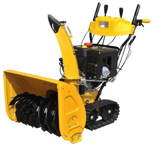 snowblower Workmaster WST 1170 TE Характеристики, снимка