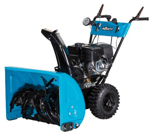snowblower Aiken MST 900E Характеристики, снимка