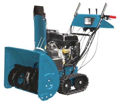 snowblower Aiken MST 901Q Characteristics, Photo