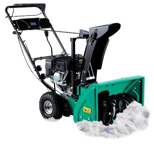 snowblower CMI 163 Характеристики, снимка