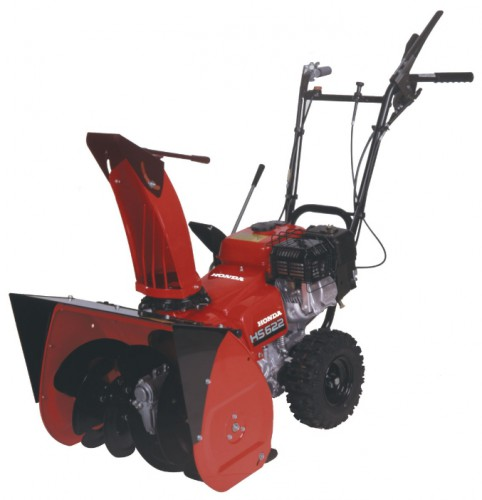 snowblower Honda HS622K1EW Характеристики, снимка