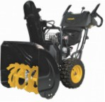 PARTNER PSB240 snowblower petrol two-stage Photo