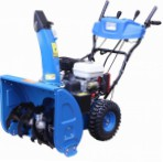 Top Machine STG-6562A-01E Honda snowblower petrol two-stage Photo