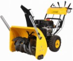 Texas Snow King 6521WDE snowblower petrol two-stage Photo