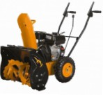 Expert Irbis 455 snowblower petrol two-stage Photo