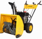 Texas Snow King 5318WD snowblower petrol two-stage Photo