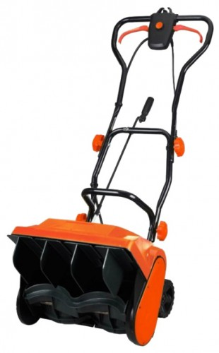 snowblower PATRIOT PS 1800 E Characteristics, Photo