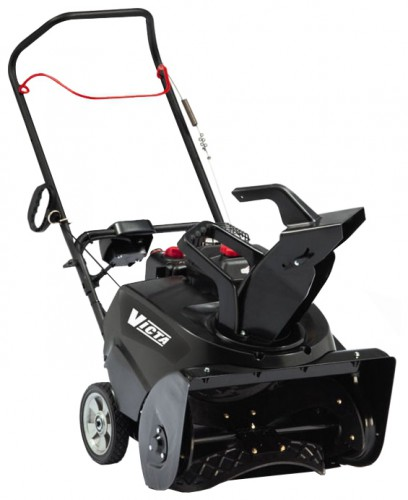 snowblower Victa VS55800 Характеристики, снимка