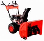 Forte KS624S snowblower  petrol