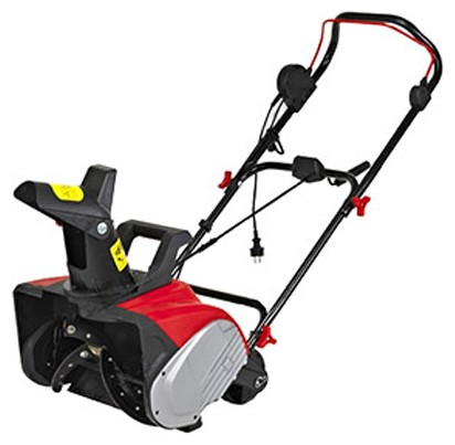 snowblower OMAX 51110 Characteristics, Photo