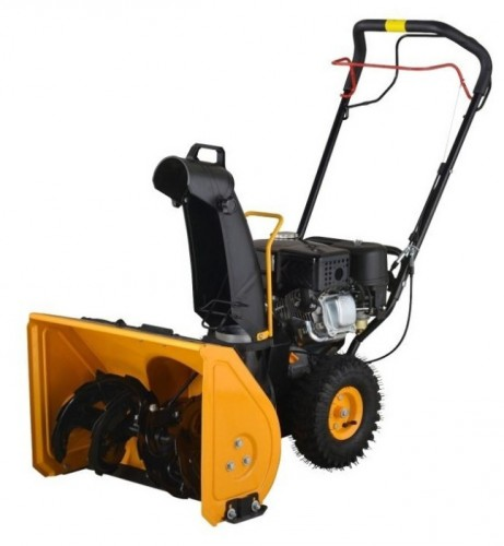 snowblower IdealArt ID-22KCM Характеристики, снимка