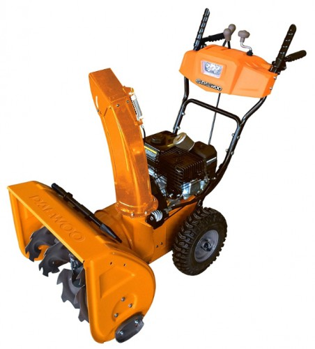 snowblower Daewoo Power Products DAST 8060 Характеристики, снимка