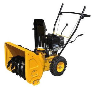 snowblower S2 651-Q 6.5HP Характеристики, снимка
