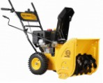 Texas Snow King 617TGE snowblower petrol two-stage Photo