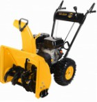 Home Garden PHG 62 snowblower petrol two-stage Photo