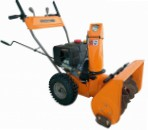 Daewoo Power Products DAST 6555 snowblower petrol two-stage Photo