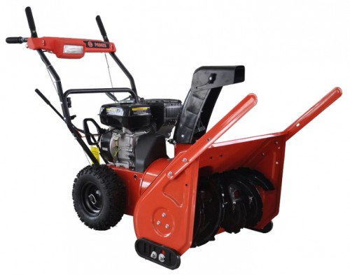 snowblower Profi P6565S Характеристики, снимка