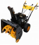 Home Garden PHG 65E snowblower petrol two-stage Photo