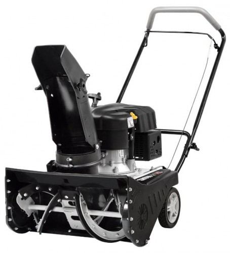 snowblower Hyundai S 5050 Характеристики, снимка